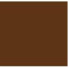 Dark Brown - Suede Dye
