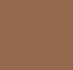 Rust - Suede Dye
