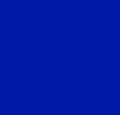 Blue - Suede Dye