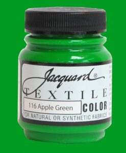 Apple Green - Fabric Paint