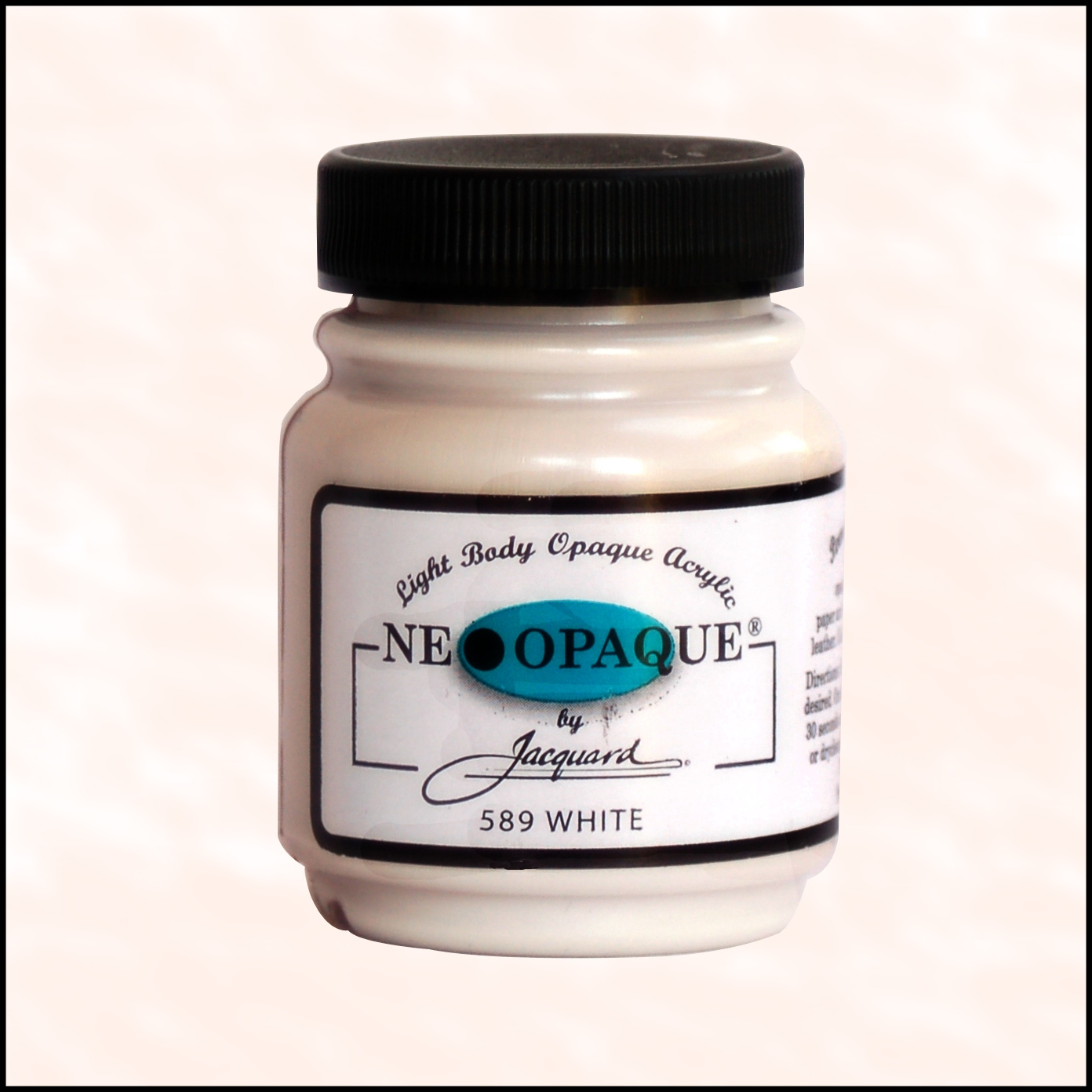 Neopaque White - Fabric Paint