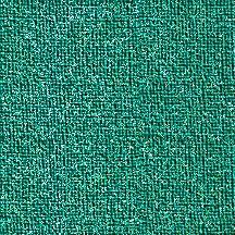 Lum Halo Blue Gold - Fabric Paint