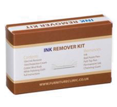 Leather Ink Remover Kit