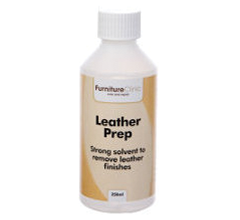 250ml Leather Prep