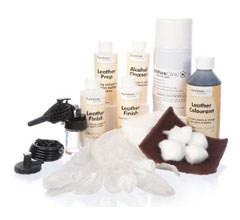 Smalll Self Seal Colourant Kit