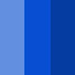 Light Blue Balm - Recolouring Balm