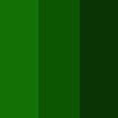 Pine Green Balm - Recolouring Balm