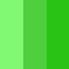 Pale Green Balm - Recolouring Balm