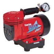 Clark air whiz Compressor