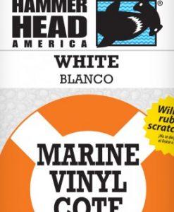 Vinyl Cote White - Upholstery Spray Paint