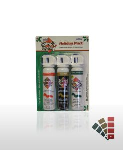 Simply Spray Holiday Pack 1 - Fabric Paint