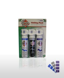 Simply Spray Holiday Pack 2 - Fabric Paint