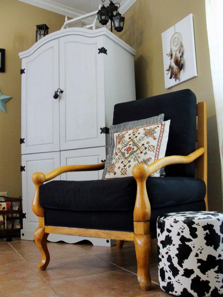Charcoal Grey U2013 Upholstery Spray Paint