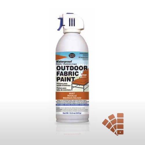 Rust Waterproof Outdoor Material Paint
