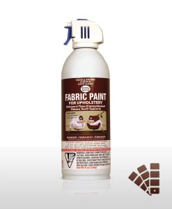 Saddle Brown - Upholstery Spray Paint