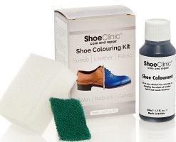 shoe colouring kit 2